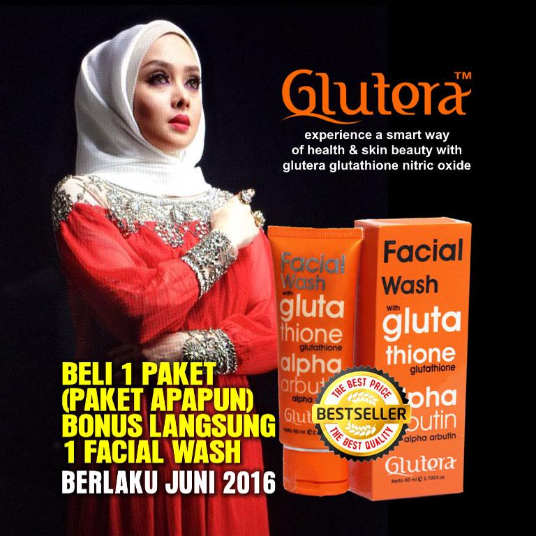 Promo Glutera
